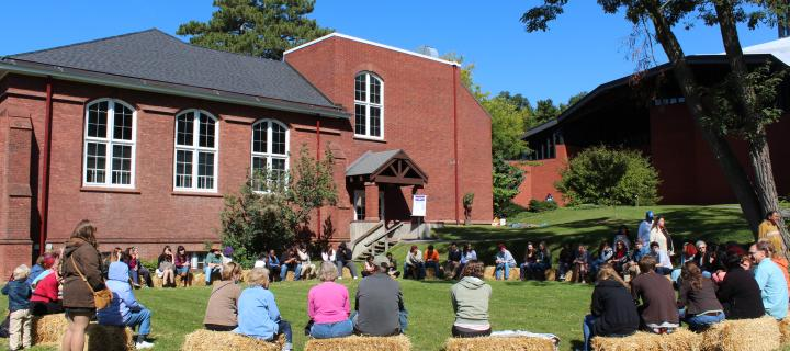 Peachtown Native American Education Week and Festival