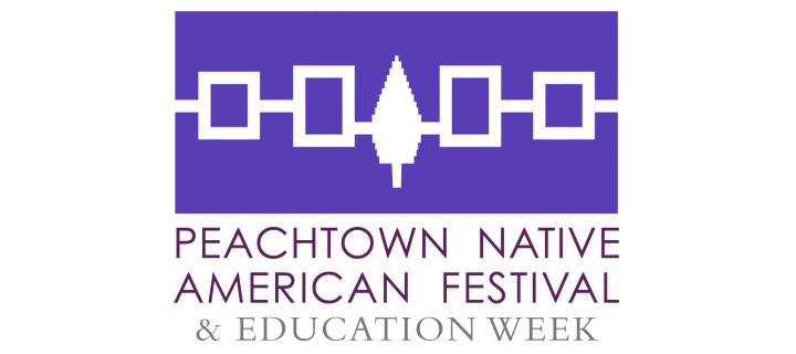 flag of the haudenosaunee confederacy and peachtown festival name