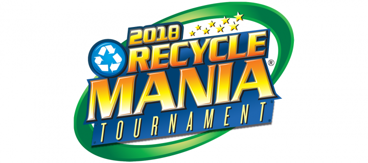logo for recyclemania