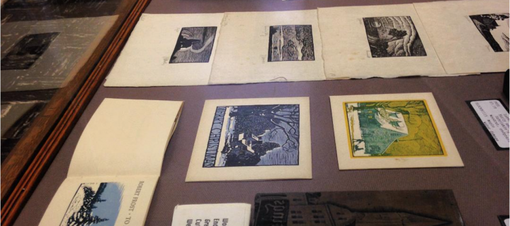 Examples of prints