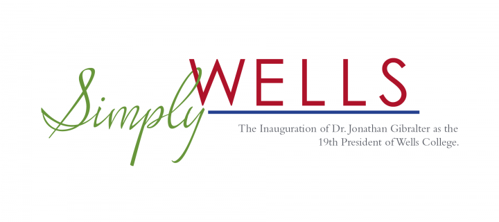 simply wells inauguration logo