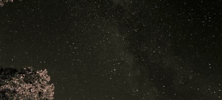 image of the night sky at wells