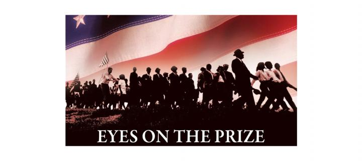 Eyes on the Prize poster