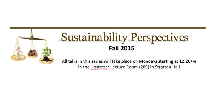 sustainability perpectives series logo