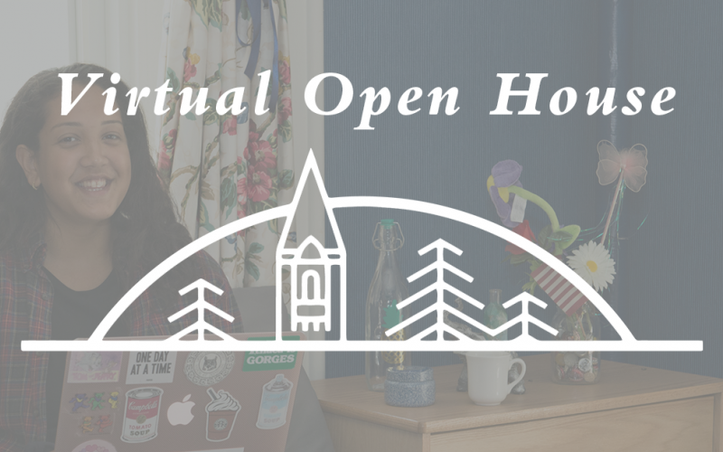 Wells College Virtual Open House