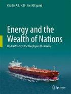 Book Serves as an Ideal Teaching Text on the Role of Energy in Society