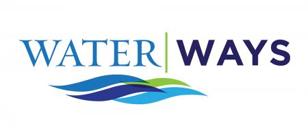 Water/Ways logo